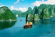 Vietnam / Un monde de beauté