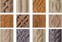 How to knit / How to knit