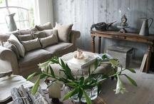 Ideas for home / by Julie Stoutenburgh