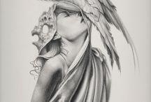 illustration / illustrations or illustrators I like