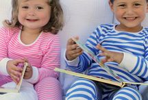 SEW UNISEX: patterns for boys and girls