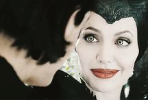 Maleficent-Angelina Jolie / Maleficent-Angelina Jolie