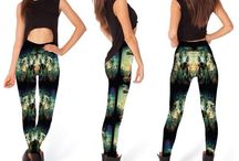 Women's leggings / Latest women's leggings