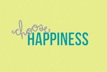 Love Happy & Kind