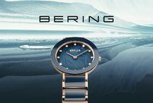 Bering / large choix de montres de la marque bering