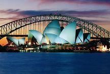Australia 12/26/12 <3 / by Rochelle Maertz