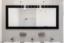 HomeOffice_Washrooms / by Adrienne Fisher