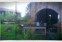 Reading Retreats in rural Italy