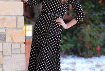 Modest Dresses / Modest Dresses
