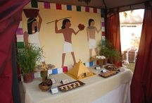 Decoration Egypt