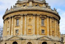 Oxford / Our one day trip to Oxford (1st Feb 2015)  http://triplecake.com/jeden_dzien_w_oksfordzie/