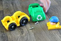 Architecture & Engineering for Kids / by Kimberly {Fridayfrogs Fcc}