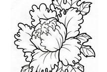 Irezumi / Oriental Tattoo