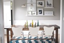 Dining Room / by Sarah Brock