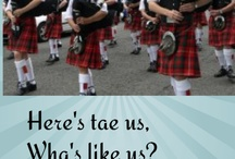 My Scottish Roots