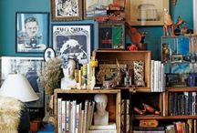 10 Elix Bohemian Bedroom