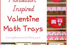 Valentines day crafts/activities