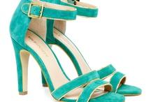 Мода и стиль. Обувь