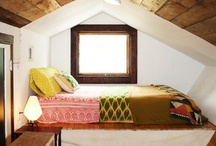 interesting elements of decor / check out my other home boards to inspire your spaces!