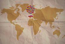 Tour du monde / Pendant 6 mois, la plancha Verycook part autour du monde découvrir la cuisine d'autres cultures. Retrouvez plus de recettes et d'informations sur www.verycook.com !!