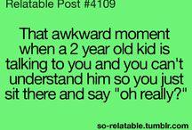 So true (teenage posters & more!)
