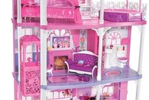 barbie drem house