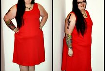 Abbey Post Made to Measure Dresses