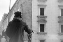 Silencio, se rueda / Resumen de los rodajes llevados a cabo durante el curso 2013/2014 en la Escuela TAI.