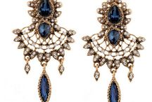 Baroque Statement Jewelry / Baroque Statement Jewelry