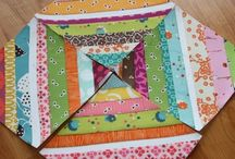 Quilts / by Crystal Randen Huene