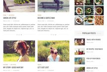Best of Blog Designs