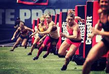 Crossfit / Crossfit what more can we say... #crossfit, #fitness