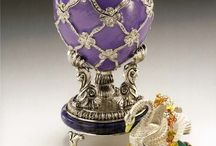 ...FABERGE. ...