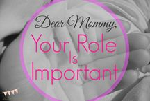 Great blog posts! / Great blog posts to encouragement women in their daily lives and faith.