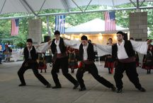 2013 GREEK FESTIVAL OMEGA DANCERS