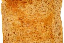 i love bread / by Miss Alaynius