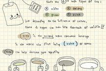 Just my cup of tea / by Sadaf