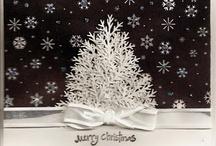 Christmas Card Ideas / by Joette Morden