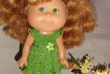 Cabbage patch kids lil'sprouts