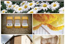 Wedding Ideas / by Kristi Tanasichuk