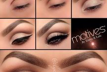 make-up,..