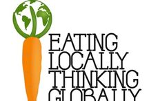 Earth Day / by Ithaca Dining Services