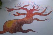 Creatividad / Miles de ideas creativas para dar color a tu vida.