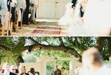 chapel ideas / by Baldini and Vandersluys Photographers