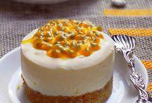 Dessert miam