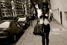 fashion addict / by Carmella Von Thaden