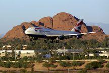 Arizona / Phoenix and Scottsdale