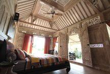 habitación de resort  de madera antigua / habitación de resort de madera antigua de teca, decapado en Blanco.  Diseño, producción y fabricación exclusiva y ecológica por www.comprarenbali.com