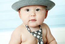 It's a boy! / by Tara Stafford