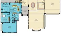 Architecure ~ floor plans